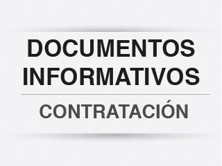 Documentos informativos